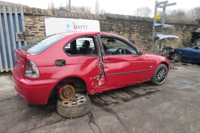 BMW 3 Series breaking now for Parts and Spares