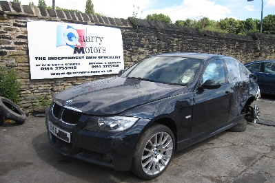 bmw 3 series breaking now for parts and spares. Black Bedroom Furniture Sets. Home Design Ideas